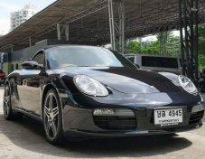 Porsche Boxster 987 2.7 เกียร์ tiptronic ปี 2006