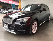 2015 BMW X1 sDrive18i suv AT