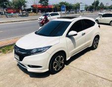 2018 Honda HR-V 1.8 EL suv