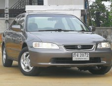 HONDA ACCORD 2.3 VTEC ปี 2000
