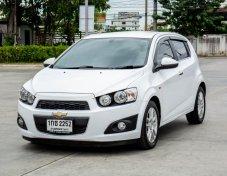 2013 Chevrolet Sonic 1.4 LTZ hatchback