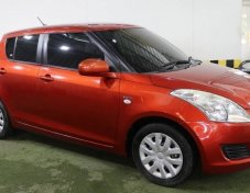2013 Suzuki Swift 1.2 GL hatchback