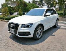 2012 Audi Q5 TDI suv