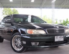 2000 Nissan CEFIRO 2.0 20G sedan