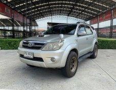 2006 Toyota Fortuner 3.0 V 4WD suv