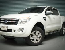 Ford Ranger 2.2 DOUBLE CAB Hi-Rider XLT ปี 2014