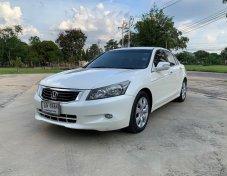 2010 Honda ACCORD 2.4 EL NAVI sedan