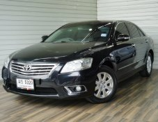 TOYOTA CAMRY 2.0G VVT-i AT ปี 2012