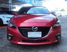 2014 Mazda 3 2.0 SP