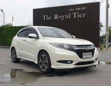 2016 Honda HR-V 1.8 E evhybrid