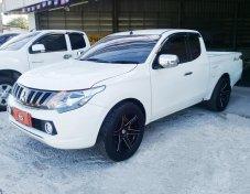 Mitsubishi Triton MT 2.5 GLX ปี18
