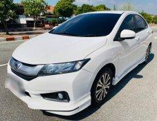 2015 Honda CITY 1.5 S CNG sedan