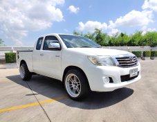 2012 Toyota Hilux Vigo 2.7 J pickup