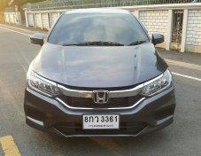 2019 Honda CITY 1.5 S i-VTEC sedan