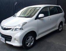 2014 Toyota Avanza 1.5 S A/T