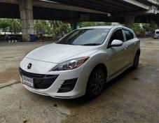 2013 Mazda 3 1.6 V Sport