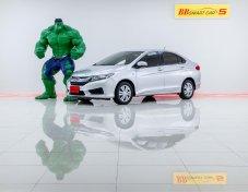 2014 Honda CITY 1.5 S CNG sedan