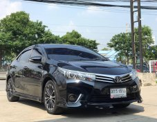 2014 Toyota Corolla Altis 1.8 S sedan