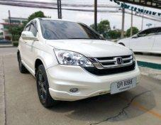 2009 Honda CR-V 2.0 E 4WD suv