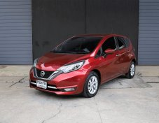NISSAN NOTE 1.2 VL A/T ปี 2018  7กฌ6750