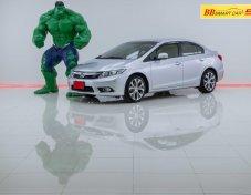 2013 Honda CIVIC 2.0 EL i-VTEC sedan
