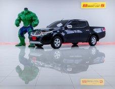 2015 Mitsubishi TRITON 2.5 GLX pickup