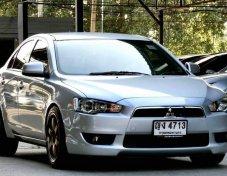 ขายรถ Mitsubishi Lancer EX 1.8 GLS 2011 sedan