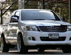 ขายรถ Toyota Hilux Vigo Champ 2013 pickup