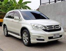 HONDA CR-V 2.0 E 4WD ปี 2012 suv