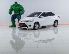 2015 Toyota VIOS 1.5 E sedan