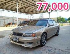 1999 Nissan รุ่นอื่นๆ sedan