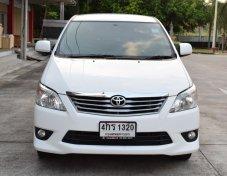 2015 Toyota Innova 2.0 G Option wagon