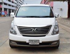2012 Hyundai Grand Starex 2.5 VIP van
