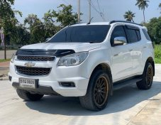 2016 Chevrolet Trailblazer 2.8 LTZ suv
