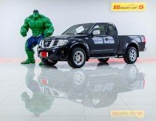 2013 Nissan Navara pickup
