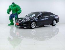 2013 Honda ACCORD 2.0 EL sedan