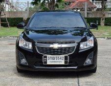 2014 Chevrolet Cruze 1.8 LTZ sedan