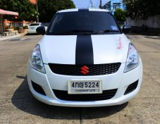 Suzuki SWIFT 1.2 GL ปี 2015 Auto