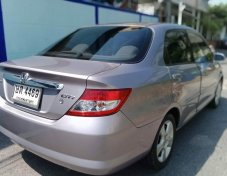 2003  Honda city 1.5 I-DSi auto