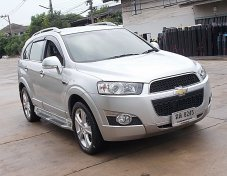 Chevrolet Captiva 2.0 LTZ AWD ปี12