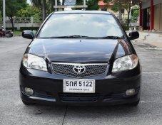 2008 Toyota VIOS 1.5 S sedan