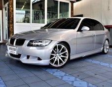 2009 BMW 320i แต่งACแท้ MAG HARTGE แท้ ของแต่งแท้ทุกชิ้น เหมาะสำหรับคนชอบรถแต่ง แบบผู้ดี ดูแพง และขับใช้งานได้จริง