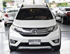 2016 Honda BR-V 1.5 SV hatchback