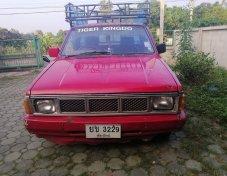 1990 Nissan Big M GL pickup