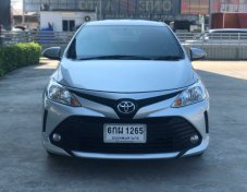 2017 Toyota VIOS 1.5 J sedan