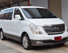 Hyundai Grand Starex 2.5 (ปี 2011) VIP Wagon AT