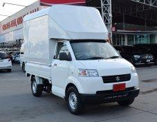 Suzuki Carry 1.6 (ปี 2013) Mini Truck Pickup MT