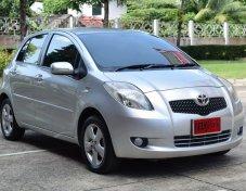 Toyota Yaris 1.5 (ปี 2008) G Hatchback AT