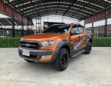 2016 Ford RANGER 3.2 WildTrak 4WD convertible