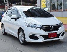 Honda Jazz 1.5 (ปี 2018) S i-VTEC Hatchback AT